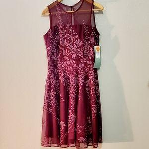 Nwt J. Taylor dress